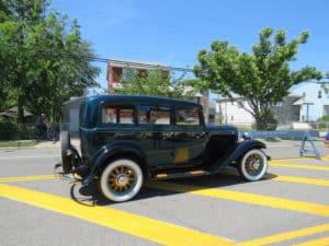 Brooklyn Antique Auto Club Member